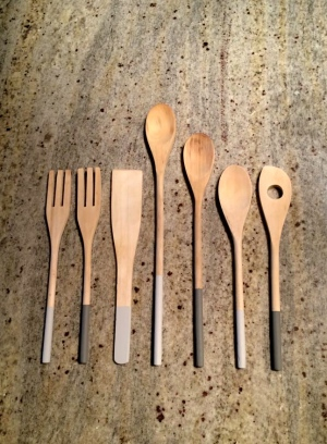 Wooden spoon 5